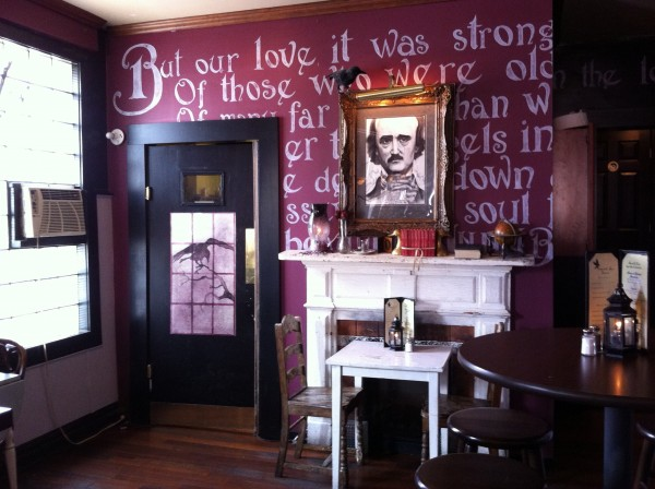 Get In Touch With Baltimore's History at the Annabel Lee Tavern - blog post image