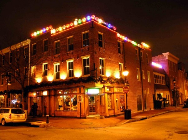 Find Your Perfect Beer at Max's Taphouse in Fells Point! - blog post image