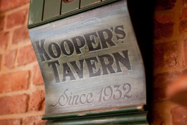 Looking for Baltimore's Best Burger? Check out Kooper's Tavern! - blog post image
