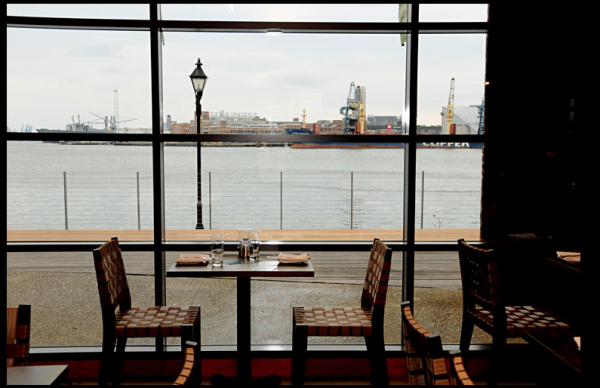 Eat Local, Eat Fresh and Eat Happy at Waterfront Kitchen! - blog post image