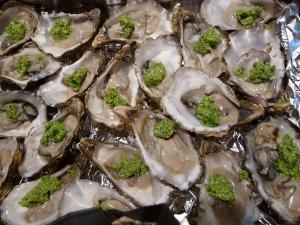 Thames Street Oyster House: Perfection From the Sea Near Union Wharf - blog post image