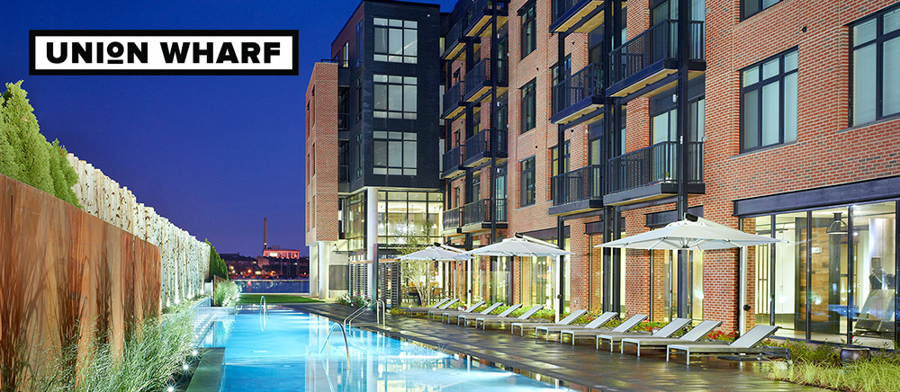 Cool Off this Summer at Union Wharf and Beyond - blog post image