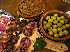 Tapas Adela: Small Plates near Union Wharf in Baltimore - blog post image