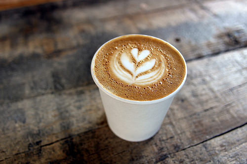 Your Morning Latte is Served at Daily Grind - blog post image