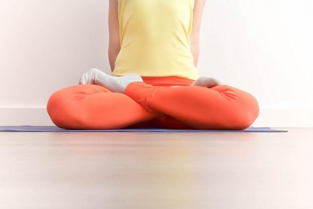 Enjoy Yoga Classes and Massage at Lily Dwyer Begg Yoga - blog post image