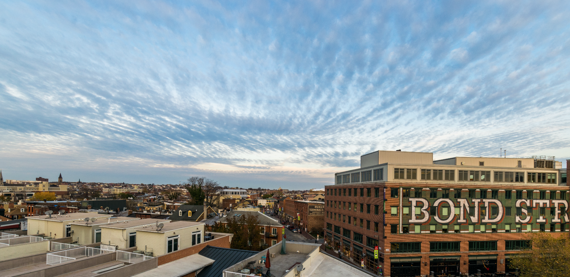 New Year, New Plans! What to do in Baltimore this January - blog post image