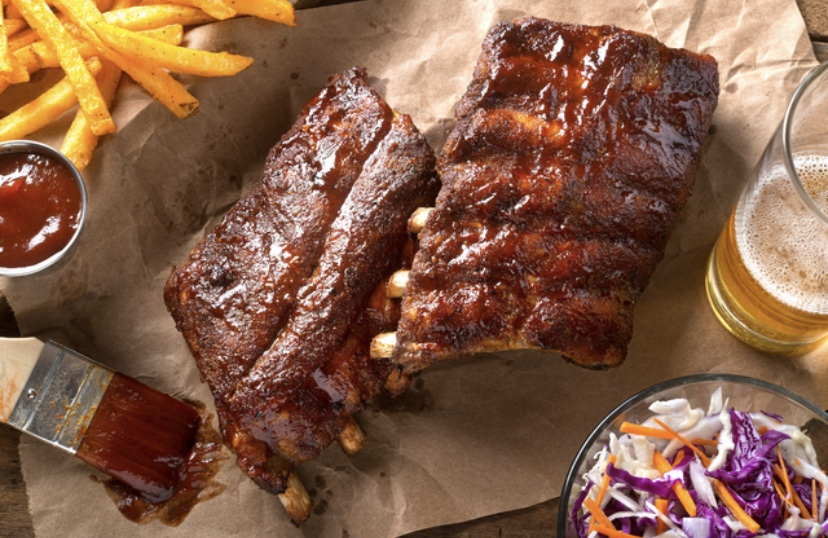 Celebrate National Barbecue Month At Union Wharf! - blog post image
