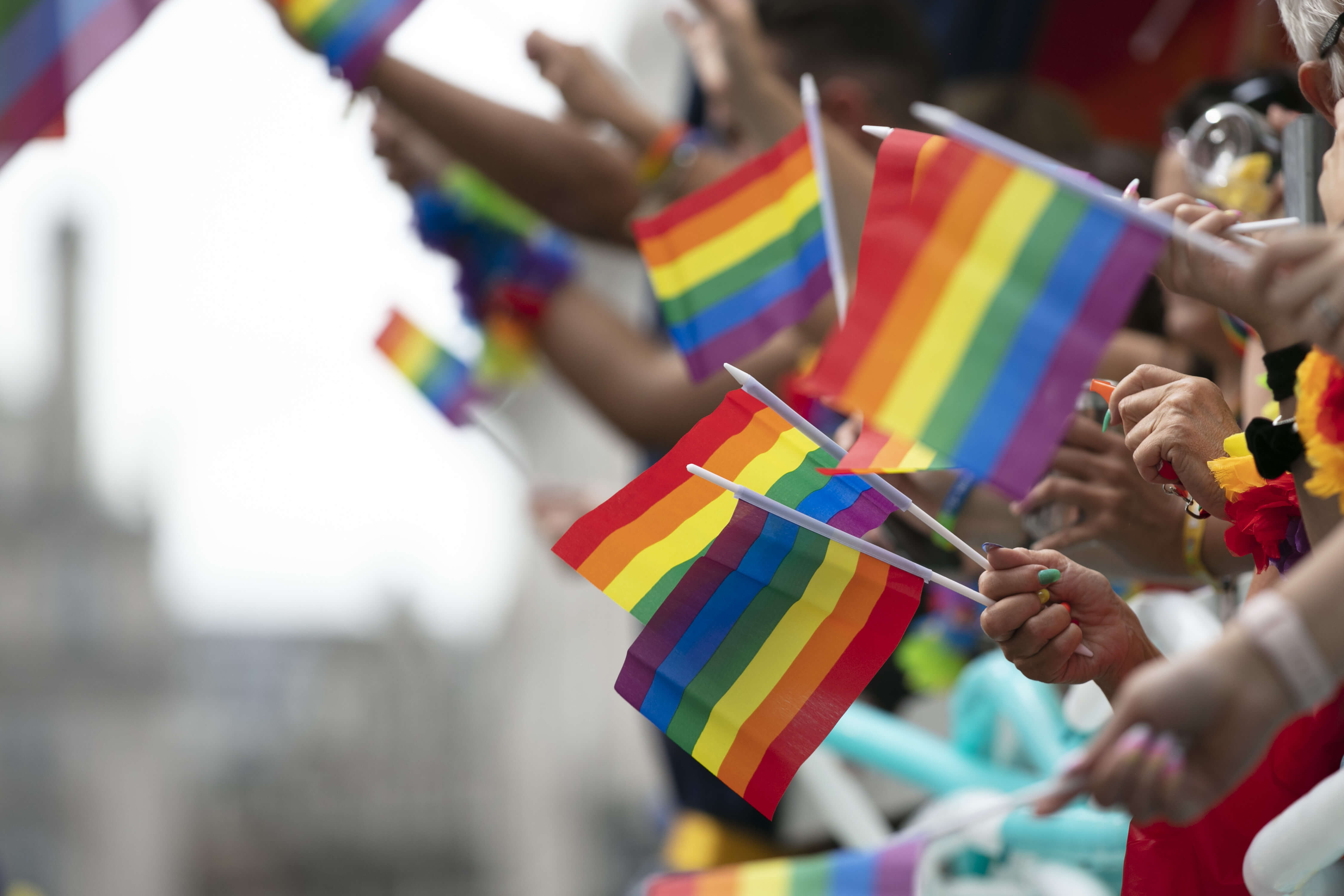 Pride: Why, Where, and How You Can Celebrate in Baltimore - blog post image